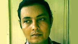 महेश वर्मा