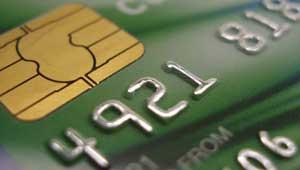 क्रेडिट कार्ड फ्रॉड