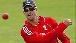 क्रिकेटर केविन पीटरसन