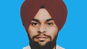 देविंदर सिंह भुल्लर