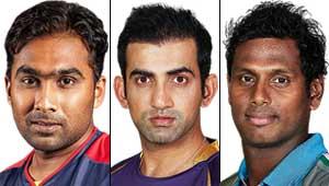 आईपीएल क्रिकेट
