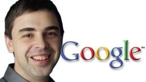 लैरी पेज गूगल