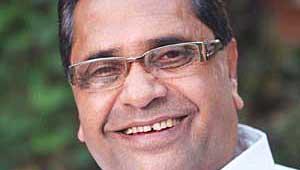 नंद कुमार पटेल