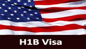 अमरीकी एच-1बी वीज़ा