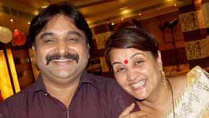 संजय बाजपेयी सरिता बाजपेयी
