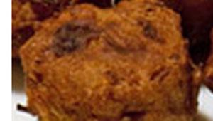 मूंग पकौड़ा