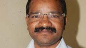 भीमा मंडावी भाजपा के विधायक हैं
