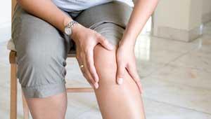 घुटने का दर्द
