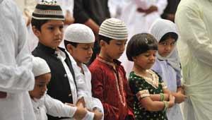 ईद का त्यौहार