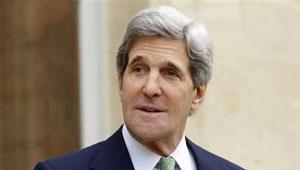 john-kerry foreign secretary of usa