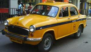 एंबेस्डर टैक्सी