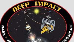 डीप इम्पैक्ट मिशन