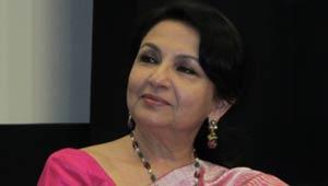 शर्मिला टैगोर