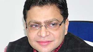 राहुल शर्मा