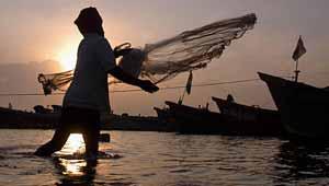भारतीय मछुआरे