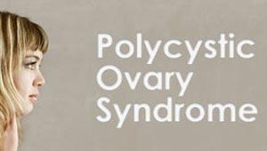 पॉलीसिस्टिक ओवेरियन सिंड्रोम