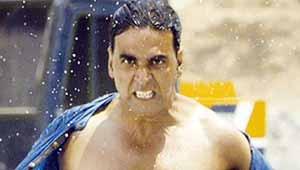 हिन्दी फिल्म बॉस