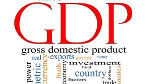 जीडीपी छत्तीसगढ़