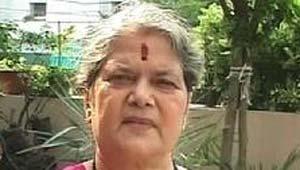 ममता शर्मा-महिला आयोग