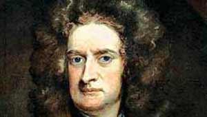 न्यूटन का गति का सिद्धांत