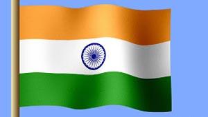भारत का झंडा