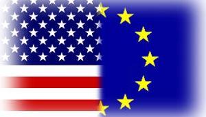 अमरीका-यूरोपीय संघ