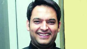 कपिल शर्मा- हास्य कलाकार