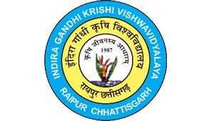 इंदिरा गांधी कृषि विश्वविद्यालय