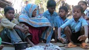 रतनपुर का गांव मेण्ड्रापारा