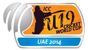 आईसीसी अंडर 19 वर्ल्ड कप