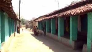 कोरबा का खरहरी गांव