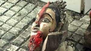 कोसागाई माता