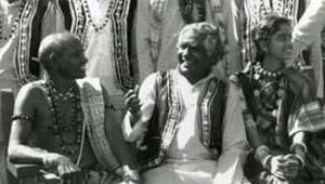 पंडवानी