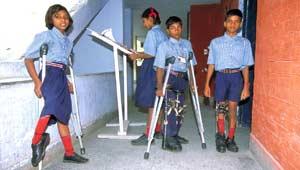 पोलियो का खतरा