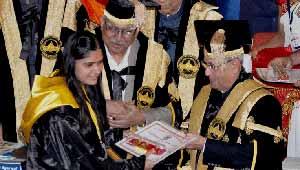 प्रणब मुखर्जी-राष्ट्रपति.