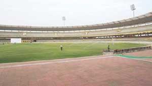 शहीद वीर नारायण सिंह अंतर्राष्ट्रीय स्टेडियम