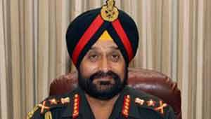 जनरल विक्रम सिंह