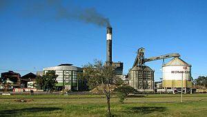 शक्कर कारखाना