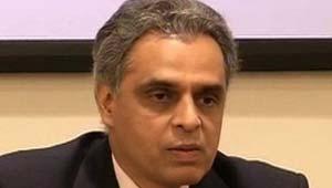 सैयद अकबरुद्दीन-विदेश मंत्रालय
