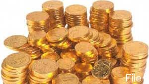 सोने के सिक्के