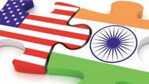 भारत-अमरीका