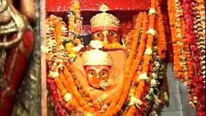 महामाया मंदिर-रतनपुर