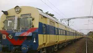मेमू ट्रेन