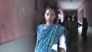 शिव कुमारी-कोरबा