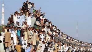 भारत की आबादी