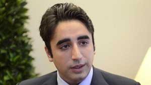 बिलावल भुट्टो जरदारी