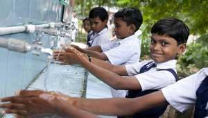 15 अक्टूबर को स्कूलों में 'हैंडवाश दिवस'