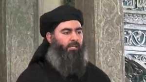 अबु बक्र अल-बगदादी