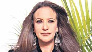 आयशा श्रॉफ- जैकी क्षाफ की पत्नी