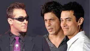 सलमान-शाहरुख-आमिर-खान